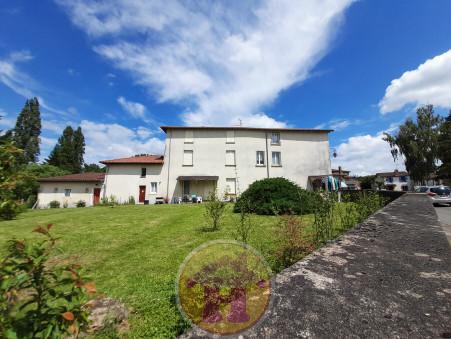vente immeuble Saint-Junien 395m2 327600€