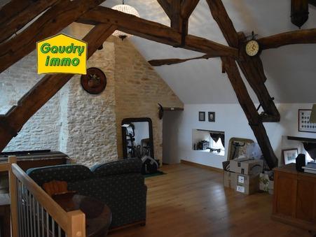 Achat maison GRANCEY LE CHATEAU NEUVEL 140 m²  140 000  €