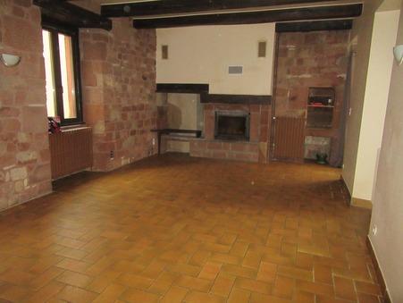 Maison 110000 € Réf. 526 Marcillac Vallon