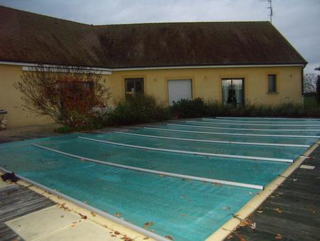 House € 385000  Réf. CI85 Saint-Étienne-en-Bresse