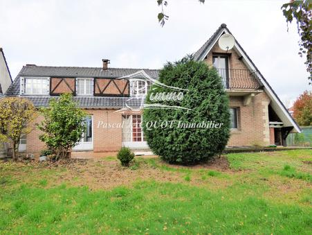 A vendre maison Halluin 59250; 364000 €