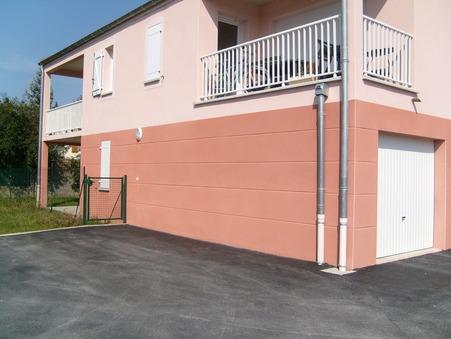 A louer apartment € 520  Saint-Rémy