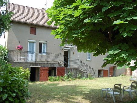 House € 147000  sur Laives (71240) - Réf. JLM2278