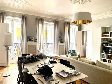 Appartement 2 110 000 € Réf. 380-19 Paris 8eme Arrondissement
