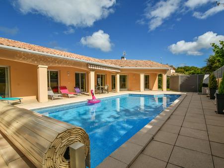 A vendre house La Teste de Buch 33260; € 990000