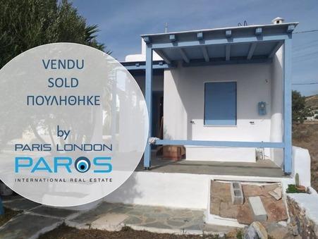 Vente Maison Paros Réf. 2019-82 - Slide 1