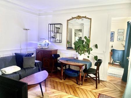 Location appartement Paris 8eme Arrondissement Réf. villiers loc 2 p