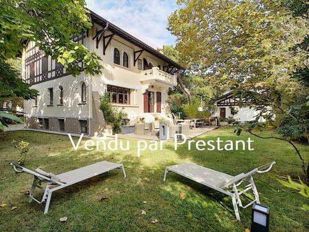 vente maisonBIARRITZ 206.74m2 1200000€