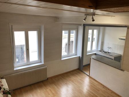 Appartement sur Hesdin ; 440 €  ; A louer Réf. AC258