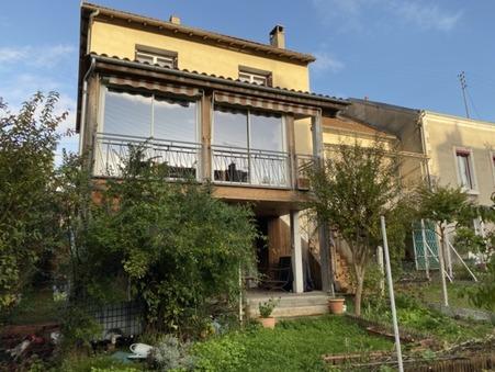 vente maison PERIGUEUX 168m2 214000€