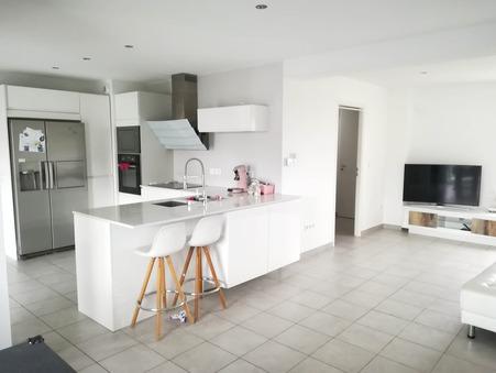 vente maison FONTENILLES 123m2 324500€