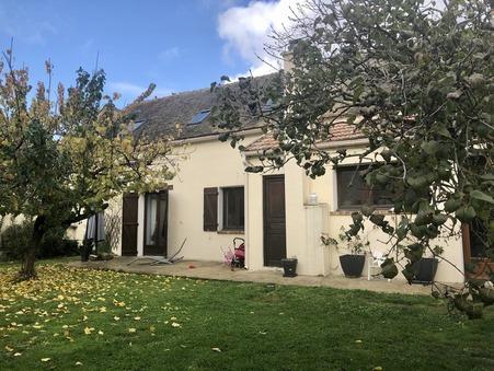 vente maison Cely 124m2 295000€