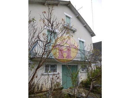 vente maison Saint-Junien 83m2 86400€