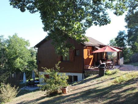 vente maison LES FARGES 134m2 194700€