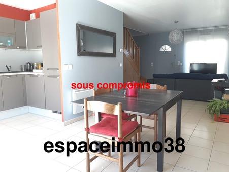 A vendre maison Varces Allieres et Risset 38760; 255000 €