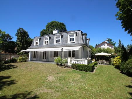 vente maison LE VESINET 200m2 1750000€