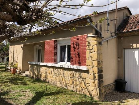 Vente Maison Bergerac Réf. 246907 - Slide 1