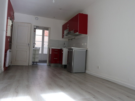 Vente appartement 109 500 €  Saint-Leu-la-Forêt