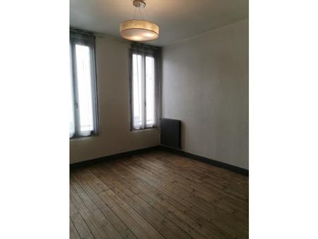Location appartement Rochefort 17300; 500 €