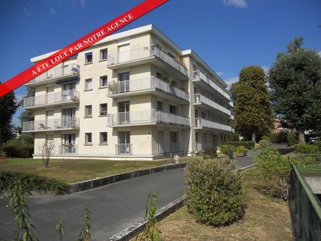 location appartement CROISSY SUR SEINE 64m2 1300€