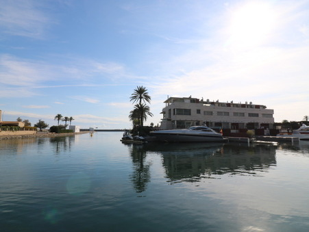 Vente Appartement Empuriabrava Ref :658 - Slide 1