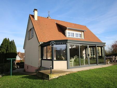 A vendre house Yerville 76760; € 240000