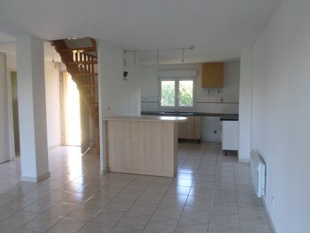 vente maison FONSORBES 75m2 229900€