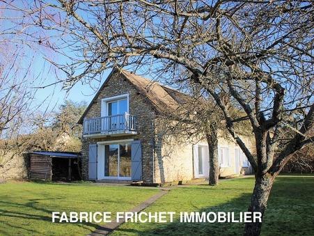 Maison 330000 €  sur Houlbec Cocherel (27120) - Réf. FAB76