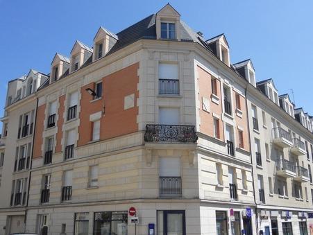 vente appartement LE VESINET 110m2 0€