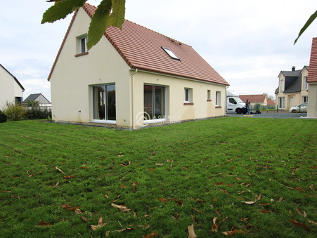 House sur Yvetot ; € 283000  ; Achat Réf. 5683 A3