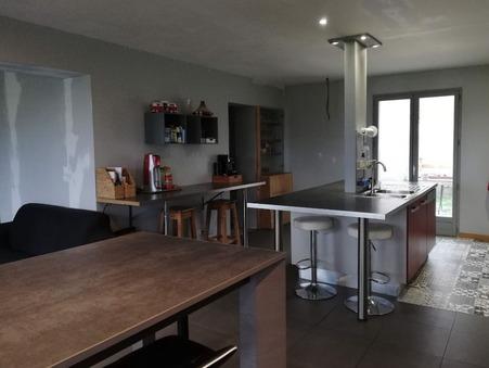 House € 150000  sur Saint-Denis-Combarnazat (63310) - Réf. M0785