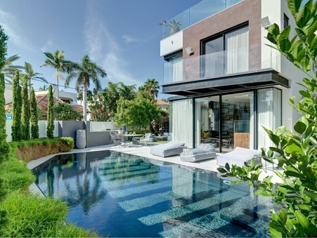 A vendre new Herzliya 4610502; € 4250000