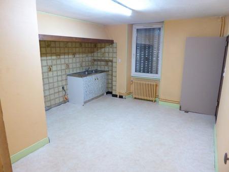 A vendre appartement Saint-Claude 150 m² 60 000  €