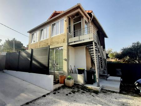location appartement LES PENNES MIRABEAU 57.09m2 800€