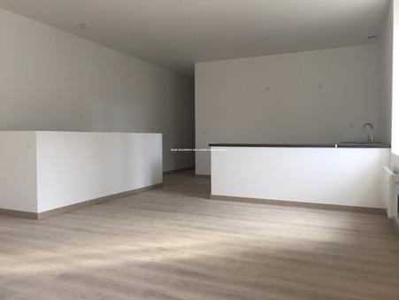 Vente appartement 107000 €  Fismes