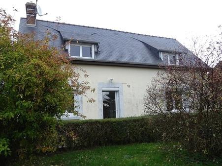 A vendre maison Tourouvre 61190; 135900 €