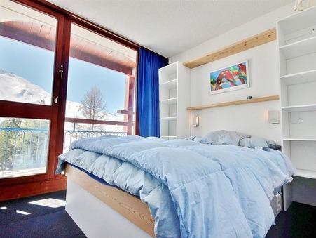 Apartment € 420000  Réf. 192 Les Arcs 1950
