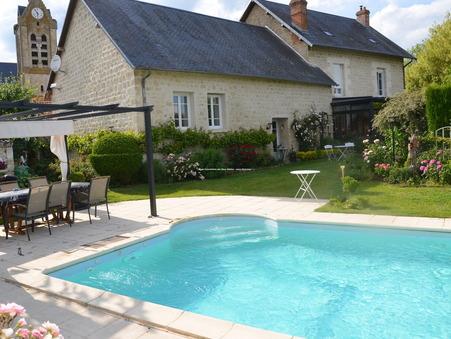 Maison 423000 €  sur Braine (02220) - Réf. 8885
