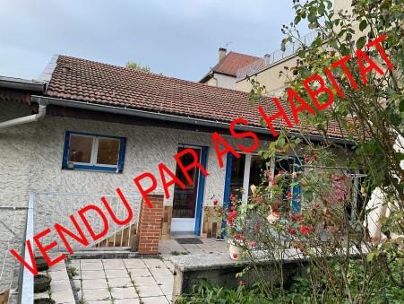 Vends maison Saint-Claude 85 m² 99 900  €