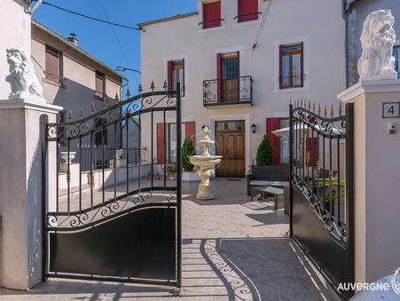 Location Maison Saint-Nectaire Réf. G130837 - Slide 1