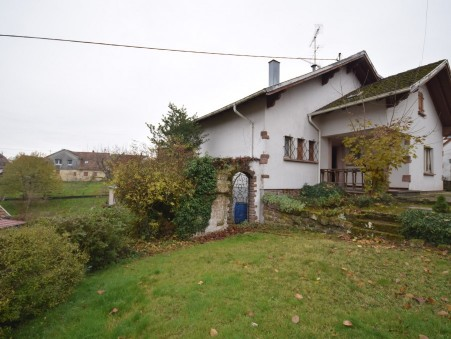 Vente Maison NEUVE EGLISE Réf. 1175b - Slide 1