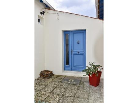 Maison 369200 € Réf. RAI36 La Gueriniere