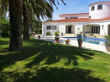 Maison 755000 €  sur Perpignan (66000) - Réf. 5604