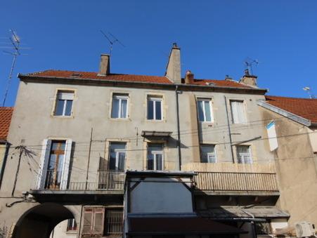Vente building € 520000  Dijon