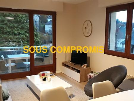 vente appartement USSEL 0m2 86000€