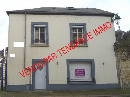 Achat maison Le Mele sur Sarthe Réf. E2233SP