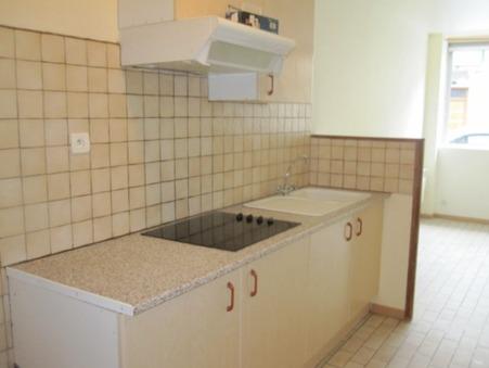 Vente appartement 38500 €  Perigueux