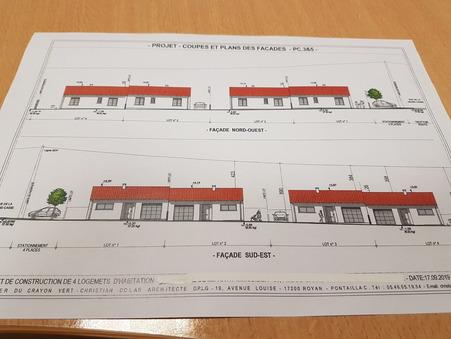 Maison 137150 € sur Corme Royal (17600) - Réf. SG1571