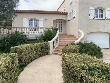 A vendre maison Canet en Roussillon 66140; 495000 €