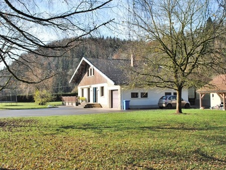 vente maison Champagnole 320000 €